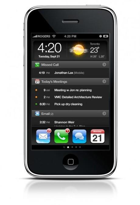 iPhone: Element Lockscreen, cambiamo radicalmente la lockscreen del nostro iPhone