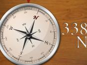Compass bussola iPad