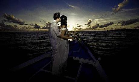 Dove è finito l'amore eterno?