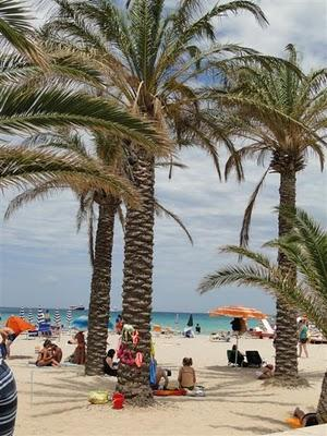 My family day: San Vito lo Capo