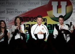 La Colombia non cambia: Juan Manuel Santos, Presidente 2010 – 2014