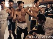Dolce Gabbana, YSL, Prada, Ferragamo, Etro, Paul Smith Campagne Uomo Fall 2010/11
