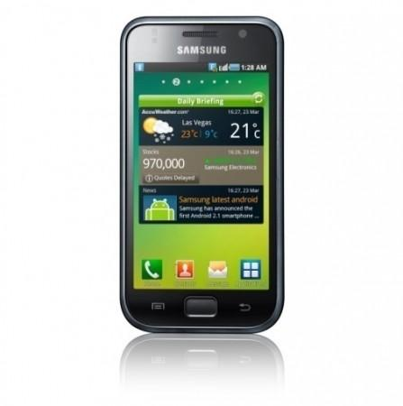Sale l'attesa per il Galaxy S Web Open Event