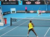 Vino tennis: Jacob's Creek sponsor dell'Australian Open Melbourne