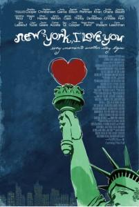 Locandina New York I Love You