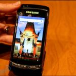 Windows Phone 7: tante nuove foto del prototipo Samsung