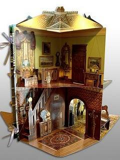 Paper Doll House
