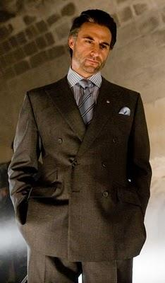 Guy Ritchie - Mark Strong