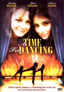 A time for dancing recensione