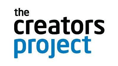 VICE + Intel =  _The Creator Project _ !!