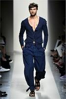 La top 5 delle sfilate milanesi di moda maschile di S&D; Fashion Blog / S&D; Fashion Blog's top 5 among Milan fashion shows for menswear
