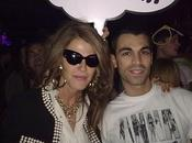 Paolo, Anna Bryanboy Moschino Party Plastic