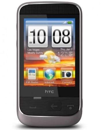 Recensione HTC Smart by Techonlino.com