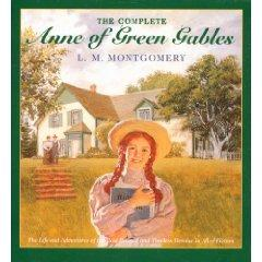 The Complete Anne of Green Gables Boxed Set (Anne of Green Gables, Anne of Avonlea, Anne of the Island, Anne of Windy Poplars, Anne's House of Dreams, ... Rainbow Valley, Rilla of Ingleside)