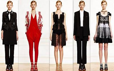 Givenchy Resort 2010 : My Favs