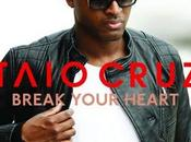 "Taio Cruz Ludacris ""Break Your Heart"" [Official Video Testo Traduzione Materiale Extra]"