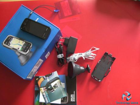 Recensione Nokia 5800 XpressMusic by Technology Mania