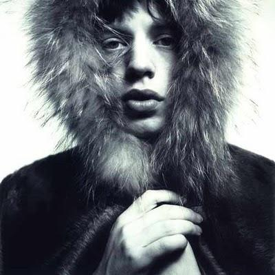 When Mick Jagger was actually  HOT