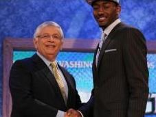 Live Draft 2010