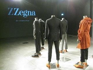 Una serata speciale in compagnia di Alessandro Sartori (Z Zegna)