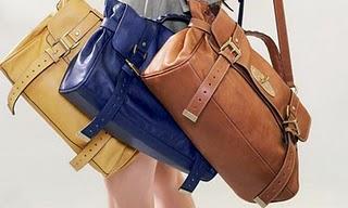 Alexa Mulberry Bag: tre valide alternative