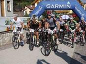 Ciclismo MTB: Klaus Fontana l'eroe della Südtirol Sellaronda Hero