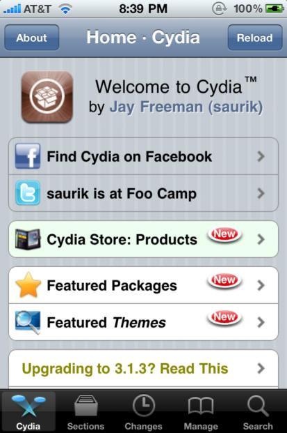 Jailbreak iPhone 4: già fatto!