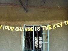 Behaviour change life