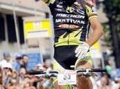 Ciclismo Europei Marathon Montebelluna: trionfo Svizzero, ottimo secondo posto Celestino Elite