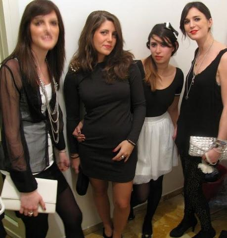 24.03.10 Big Party in Milan - Via Tortona