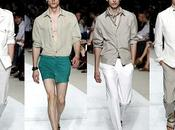 Hermes Menswear Spring Summer 2011 Paris Fashion Week