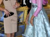 Catherine Middleton First Lady Michelle Obama