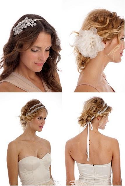 Hair trend acconciature da sposa