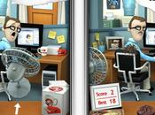 Office Jerk, gioco gratis Iphone