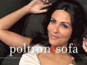 Sabrina Ferilli denuncia Poltrone&Sof;à