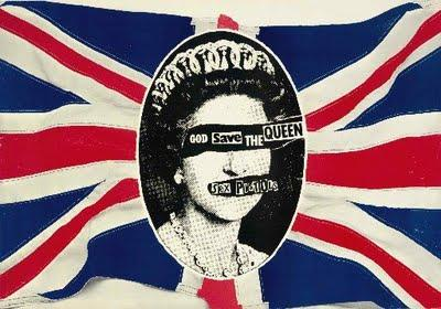 27.05.1977 God Save the Queen...