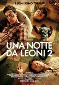 Ops, l'hanno rifatto. The Hangover 2. Cinepillole.