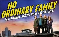 No ordinary family - Stagione 1