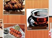 Foodish, l'app iPhone permette tenere diario cibo avete mangiato