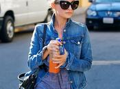 Street Style Report: Nicole Richie