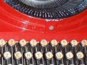 Olivetti prima macchina scrivere portatile, visto rossa?