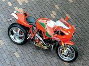 Ducati Bellezza