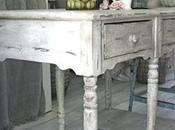 Shabby chic Friday…..Shabby kitchen
