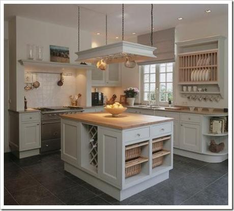 Cucine da sogno - Paperblog