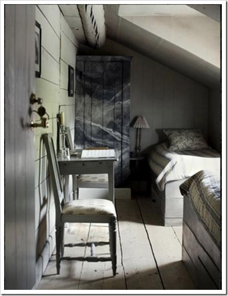Una casa vicino stoccolma in perfetto stile gustaviano for Cabine vicino a fairplay co