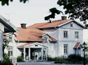 casa vicino Stoccolma perfetto stile gustaviano