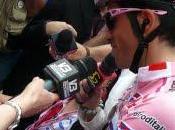 Giro d'Italia, Alberto Contador vincono valori dello sport