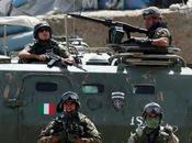 Afghanistan, attacco contro base italiana Herat
