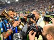 Video finale Coppa Italia 2011: Materazzi gavettone Galeazzi
