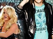 Britney Spears prossimo album David Guetta!